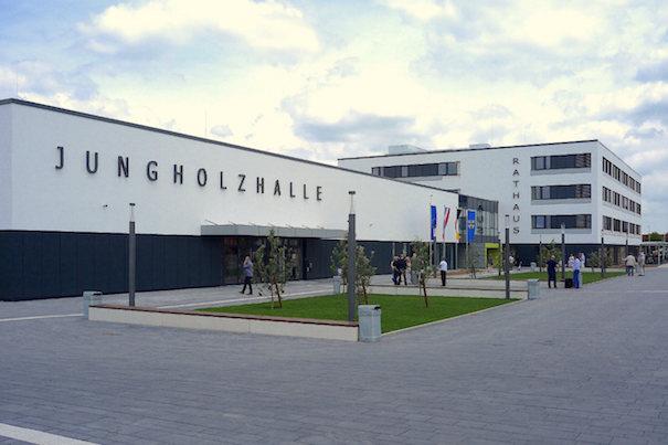 Rathaus Meckenheim
