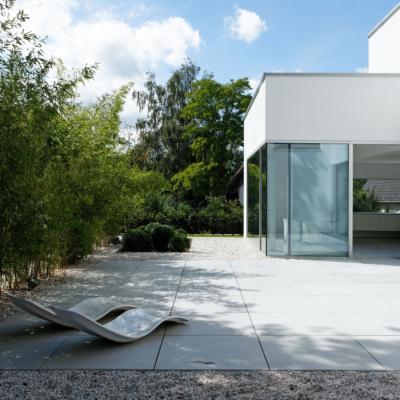 Garten S Foto: © Manos Meisen
